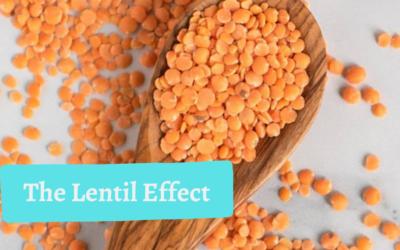 The Lentil Effect