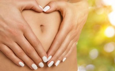 5 Tips To Naturally Improve Gut Health Digestion!